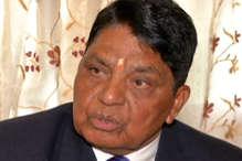 23 अप्रैल को शिमला सीट से कांग्रेस नेता धनीराम भरेंगे पर्चा, साथ में होंगे ये दिग्गज नेता