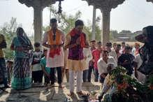 निरहुआ के रोड शो में उमड़ी भारी भीड़, क्या अखिलेश के लिए मुश्किल होगी आजमगढ़ की लड़ाई?