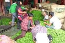 आढ़तियों पर किसानों-बागवानों के 100 करोड़ से ज्यादा बकाया, आंदोलन की तैयारी में जुटे