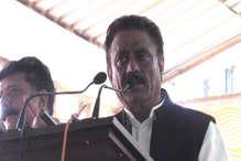 कांग्रेस प्रदेश अध्यक्ष ने दी धमकी, कहा- 'कांग्रेसी नेता सुन लें, लीड नहीं तो फिर टिकट नहीं'