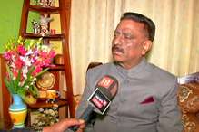 BJP के 'मैं भी चौकीदार' अभियान कांग्रेस अध्यक्ष राठौर की छूटी हंसी, बोले-यह जग हंसाई है
