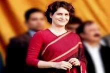 मध्य प्रदेश में प्रियंका गांधी करेंगी कांग्रेस का प्रचार, साथ होंगे ये 'स्टार्स'