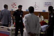 पांवटा के सिविल अस्पताल में साफ-सफाई को लेकर निगरामी टीम रख रही है नजर