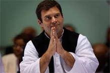 कांग्रेस अध्यक्ष राहुल 29 अप्रैल को फिर आएंगे राजस्थान, तीन चुनाव सभाएं करेंगे