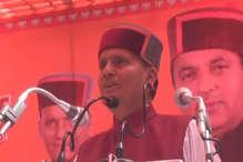 हमने अनिल शर्मा को पार्टी में नहीं बुलाया, वो रात को चुपके से आए थे: राम स्वरूप शर्मा