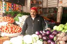 शिमला सीट: सब्जी वाले ने भी ठोकी ताल, लोकसभा चुनाव लड़ने का किया ऐलान