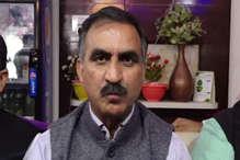 प्रियंका गांधी पर की गई टिप्पणी के लिए भी सत्ती पर हो कार्रवाई : सुखविंदर सिंह सुक्खू