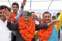 वीरभद्र सिंह ने किया CM जयराम पर हमला, कहा-हिमाचल की सबसे कमजोर सरकार