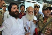 नारायण साईं की पत्नी बोली- अब मुझे भी मिलेगा इंसाफ