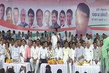 इंदौर कांग्रेस में गुटबाजी, सुबह विधायक तो शाम में ग्रामीण जिलाध्यक्ष ने दिखाए तेवर