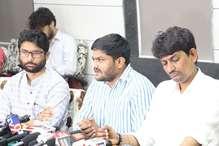 अल्पेश ठाकोर को कांग्रेस में वापसी के लिए मनाएंगे हार्दिक पटेल, कहा- BJP को हराना मकसद