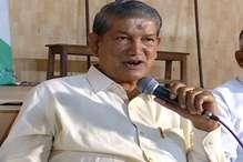हरीश रावत ने कहा- देश में कांग्रेस की सरकार बनेगी