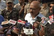 EOW में पेश नहीं हुए निलंबित आईपीएस मुकेश गुप्ता, 6 जून को फिर दर्ज होगा बयान