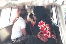 करनाल: सेक्स रैकेट का पर्दाफाश, लोगों ने 3 महिलाओं सहित 4 को किया पुलिस के हवाले