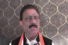 भ्रष्टाचार भाजपा की रेसिपी है, BJP ही दे रही बढ़ावा : कुलदीप सिंह राठौर