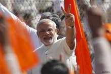 लोकसभा चुनाव 2019: छत्तीसगढ़ में कांग्रेस प्रत्याशियों का मुकाबला मोदी के चेहरे के साथ!