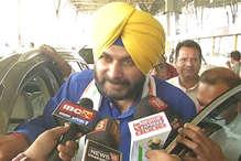 VIDEO: सिद्धू ने कहा- 'झूठ के पुलिंदों' पर खड़ी है BJP सरकार, अंदर से खोखले हैं