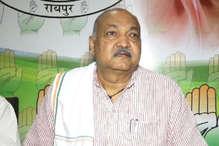 छत्तीसगढ़ के कृषि मंत्री रविंद्र चौबे को आया हार्ट अटैक, लखनऊ के अस्पताल में भर्ती