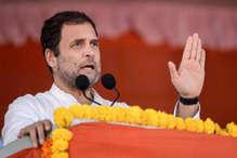 #LokSabhaElection2019: खरगोन में कांग्रेस का शक्ति प्रदर्शन, दावा- राहुल गांधी बनेंगे प्रधानमंत्री