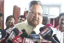 VIDEO: रमन सिंह ने कहा- CM भूपेश को सवाल पूछने का हक नहीं, उन्हें जवाब देना है