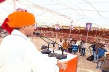 लोकसभा चुनाव 2019: मेवाड़ में मोदी लहर से निपटने को कांग्रेस ने किए ये उपाय