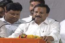 कमलनाथ के मंत्री का गंभीर आरोप, कहा- चुनाव आयोग को जेब में लेकर चलते हैं PM मोदी