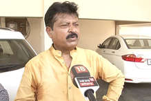 VIDEO: BJP का जोगी कांग्रेस पर तंज कहा- 'अजीत जोगी को कांग्रेस में विलय कर लेना चाहिए'