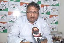 VIDEO: BJP सिर्फ झूठ बोलकर लोगों का ध्यान खींचना चाह रही: शैलेश नितिन त्रिवेदी