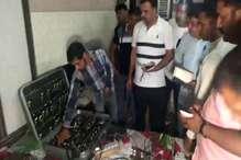 आईपीएल मैचों में सट्टा खिलवा रहा एक गिरफ्तार, पुलिस ने लिया रिमांड पर