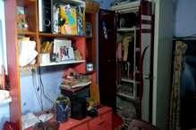 भरतपुर में एक ही रात तीन घरों में हुई चोरी