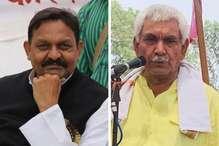 Ground report: गाजीपुर में मनोज सिन्हा के विकास पर क्या है दलित वोटरों की राय