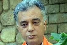 BJP MLA अनिल शर्मा की दो टूक: सरकार पहले रहने की व्यवस्था करे, तभी छोड़ूंगा मंत्री आवास 