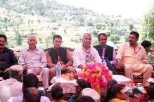 राम स्वरूप को टिकट देकर अब पछता रहे हैं सीएम : आश्रय शर्मा