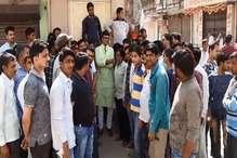 जिला प्रमुख गिरफ्तारी मामला: राजेंद्र राठौड़ ने किया चूरू बंद का आह्वान, अनिश्चितकालीन धरना शुरू