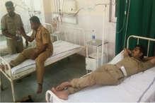 दौसा चुनाव ड्यूटी में आए केरल पुलिस के दो दर्जन पुलिसकर्मियों की बिगड़ी तबीयत