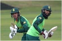 ICC Cricket World Cup 2019: विश्व कप में 'चोकर्स' का टैग हटाने के इरादे से उतरेगी साउथ अफ्रीका