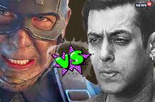 Avengers Endgame की कमाई से बॉलीवुड में भी बजी खतरे की घंटी!