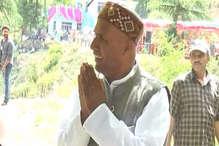 पार्टी में वापसी की राह देख रहे Ex MLA हृदय राम, दिन रात कर रहे BJP के लिए प्रचार