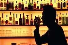 मंदिर के पास में सरकार ने खोली शराब की दुकान, विरोध शुरू