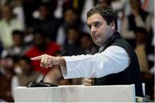 राहुल का पीएम पर हमला, कहा- सरकार बनते ही आपके हाथ में रख देंगे 22 लाख नौकरियां