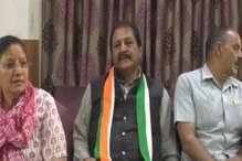अनुराग ठाकुर इस बार कैच आउट होकर राजनीति से विदा होंगे: रामलाल ठाकुर