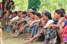आदिवासी बाहुल्य छत्तीसगढ़ में कैसे हैं आदिवासियों के हालात?