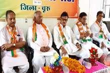 राजस्थान में कांग्रेस जीरो पर आउट होगी और BJP करेगी क्लीन स्वीप- मदनलाल सैनी