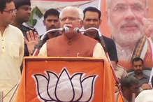 देश में खान-पान, रहन-सहन सब कुछ अलग है...कॉमन है तो बस मोदी: CM मनोहर लाल