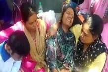 शादी में सवर्णों के साथ खाने को लेकर दलित युवक की जमकर पिटाई, मौत