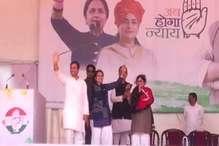 लोकसभा चुनाव: रैली के लिए भिवानी पहुंचे राहुल गांधी, बोले- कॉलेज में मैं भी करता था बॉक्सिंग