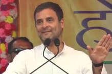भरतपुर: राहुल का मोदी पर हमला, कहा- पीएम ने 2 करोड़ नौकरियों का वादा कर युवाओं को दिया धोखा