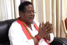 पूर्व गृहमंत्री रामसेवक पैकरा की पत्नी पर दूसरे के टिन नंबर से गैस एजेंसी चलाने का आरोप