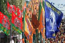 लोकसभा चुनाव 2019: UP की इन सीटों पर जनता को चुनना पड़ेगा बाहरी उम्मीदवार