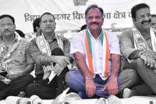 लोकसभा चुनाव: राहुल गांधी की मौजूदगी में विक्रम सिंह समेत 6 नेता कांग्रेस में शामिल